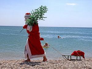 Новогодие туры в Турцию
